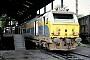 "Alstom ? - SLR ""872"" 18.12.2007 Maradana [CL] Richard Gennis"