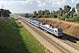"Alstom 2021 - IR ""732"" 16.11.2018 BetYehoshua [IL] Howard Lewsey"