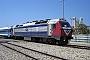 """Alstom 2071 - IR """"741"""" 18.05.2005 Haifa [IL] Jens Vollertsen"""