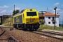 """Alstom 2104 - Renfe """"333.309-3"""" 02.07.2003 Barracas [E] Alexander Leroy"""