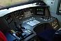 """Alstom 2104 - Renfe """"333.309-3"""" 02.07.2003 Caudiel [E] Alexander Leroy"""