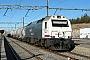 """Alstom 2105 - Renfe """"333.328-3"""" 05.12.2007 Avila [E] Alexander Leroy"""