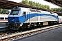 "Alstom 2111 - Renfe ""333.405-9"" 11.09.2016 Ferrol [E] Theo Stolz"