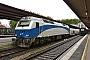 """Alstom 2111 - Renfe """"333.405-9"""" 06.06.2019 Ferrol [E] Przemyslaw Zielinski"""
