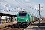 "Alstom ? - SNCF ""475003"" 08.12.2013 Hazebrouck [F] Patrick Verbaere"
