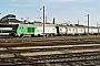 """Alstom ? - SNCF """"475007"""" 15.11.2006 Belfort-Ville [F] Vincent Torterotot"""