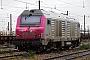 """Alstom ? - OSR """"75007"""" 04.03.2016 LesAubrais-Orléans(Loiret) [F] Thierry Mazoyer"""