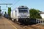 """Alstom ? - VFLI """"75008"""" 15.04.2014 Les-Aubrais-Orléans(Loiret) [F] Thierry Mazoyer"""