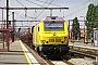 "Alstom ? - SNCF Infra ""675009"" 11.07.2018 LesAubrais-Orléans(Loiret) [F] Thierry Mazoyer"