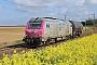 """Alstom ? - OSR """"75012"""" 14.04.2014 Ormoy-Villers [F] André Grouillet"""