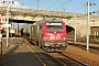 """Alstom ? - OSR """"75012"""" 24.02.2015 Saint-Quentin [F] Peter Lovell"""