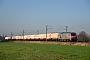 """Alstom ? - OSR """"75012"""" 19.01.2016 Bruille-l�s-Marchiennes [F] Pascal Sainson"""
