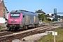 """Alstom ? - OSR """"75012"""" 07.09.2016 Ham [F] Pascal Sainson"""