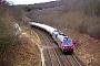 """Alstom ? - LINEAS """"75012"""" 09.02.2019 Errevet [F] Vincent Torterotot"""