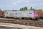 """Alstom ? - OSR """"75013"""" 14.04.2014 Laon [F] André Grouillet"""