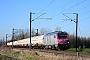 """Alstom ? - OSR """"75014"""" 29.11.2016 Écaillon [F] Pascal Sainson"""
