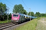 "Alstom ? - LINEAS ""75014"" 13.06.2019 Fontenelle [F] Vincent Torterotot"