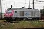 """Alstom ? - OSR """"75015"""" 07.07.2015 LesAubrais-Orléans(Loiret) [F] Thierry Mazoyer"""
