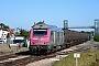 """Alstom ? - OSR """"75015"""" 08.09.2016 Ham [F] Pascal Sainson"""
