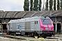 "Alstom ? - OSR ""75015"" 05.10.2013 Longueau [F] Patrick Verbaere"