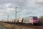 "Alstom ? - LINEAS ""75015"" 09.12.2017 Bierne [F] Nicolas BEYAERT"