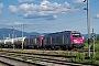 """Alstom ? - LINEAS """"75015"""" 01.06.2019 Bantzenheim [F] Vincent Torterotot"""