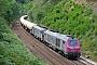"Alstom ? - LINEAS ""75015"" 13.07.2019 Plancher-Bas [F] Vincent Torterotot"