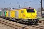 "Alstom ? - SNCF Infra ""675016"" 19.03.2016 Ambérieu [F] André Grouillet"