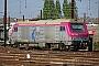 """Alstom ? - OSR """"75017"""" 07.04.2017 LesAubrais-Orléans(Loiret) [F] Thierry Mazoyer"""