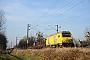 """Alstom ? - SNCF Infra """"75018"""" 06.12.2016 Baboeuf [F] Pascal Sainson"""