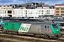 """Alstom ? - SNCF """"475019"""" 02.01.2010 Troyes [F] Theo Stolz"""