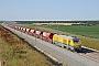 """Alstom ? - TSO """"75019"""" 30.06.2015 Villognon [F] André Grouillet"""