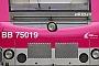 """Alstom ? - OSR """"75019"""" 25.10.2016 LesAubrais-Orléans(Loiret) [F] Thierry Mazoyer"""