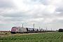 """Alstom ? - LINEAS """"75019"""" 17.06.2017 Hazebrouck [F] Nicolas Beyaert"""