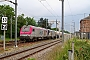 """Alstom ? - LINEAS """"75019"""" 25.05.2019 Bantzenheim [F] Vincent Torterotot"""