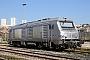 """Alstom ? - VFLI """"75320"""" 18.02.2015 Saint-Louis-lesAygalades [F] André Grouillet"""