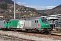 "Alstom ? - SNCF ""475021"" 15.03.2009 Grenoble [F] ?"