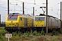 "Alstom ? - SNCF Infra ""675021"" 17.05.2016 LesAubrais-Orléans(Loiret) [F] Thierry Mazoyer"