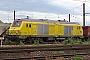 "Alstom ? - SNCF Infra ""675021"" 19.05.2016 LesAubrais-Orléans(Loiret) [F] Thierry Mazoyer"