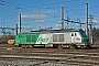 """Alstom ? - SNCF """"475025"""" 19.02.2012 Saint-Germain-des-Fossés [F] Thierry Leleu"""