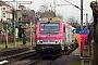 """Alstom ? - OSR """"75025"""" 09.12.2016 Auvers-sur-Oise [F] Pascal Sainson"""