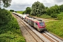 "Alstom ? - LINEAS ""75025"" 03.06.2017 Jussy [F] René Klink"