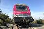 "Alstom ? - LINEAS ""75025"" 28.08.2017 Tergnier [F] Antoine Morval"