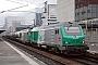 """Alstom ? - SNCF """"475026"""" 29.11.2008 Grenoble [F] André Grouillet"""