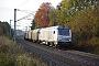 "Alstom ? - CFL Cargo ""75326"" 30.10.2015 Petit-Croix [F] Vincent Torterotot"