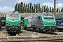 "Alstom ? - SNCF ""475027"" 19.05.2007 Longueau [F] Ian Leech"
