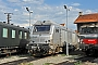 """Alstom ? - AKIEM """"75328"""" 08.08.2014 Toulouse-Matabiau [F] Thierry Leleu"""