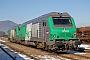 """Alstom ? - SNCF """"475029"""" 12.01.2009 Grenoble [F] André Grouillet"""