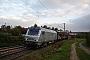 """Alstom ? - Sécurail """"75330"""" 21.10.2015 Béthoncourt [F] Vincent Torterotot"""