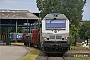 "Alstom ? - CFL Cargo ""75330"" 21.06.2016 Strasbourg,PortduRhin [F] Alexander Leroy"